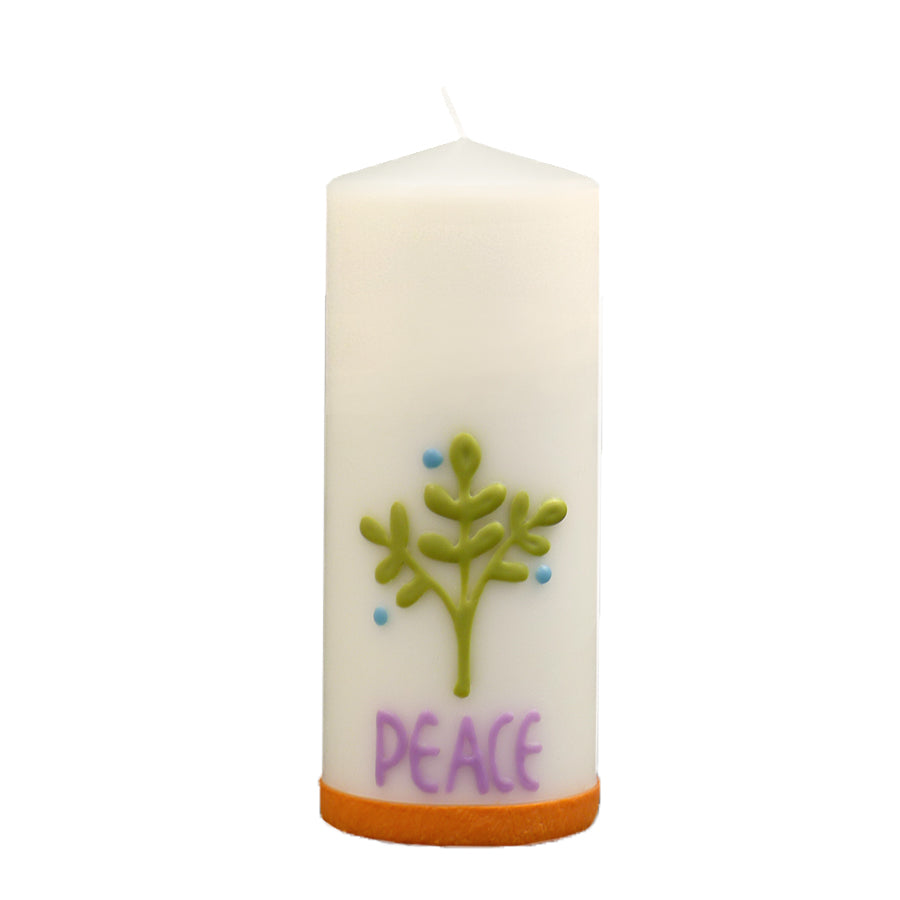 Tomie dePaola Peace 2012
