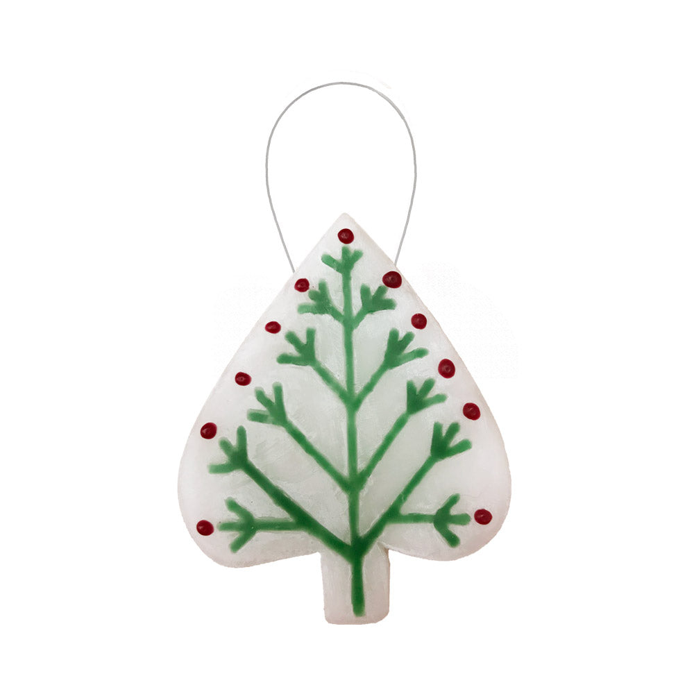Tomie dePaola Ornaments - Holy Night Collection