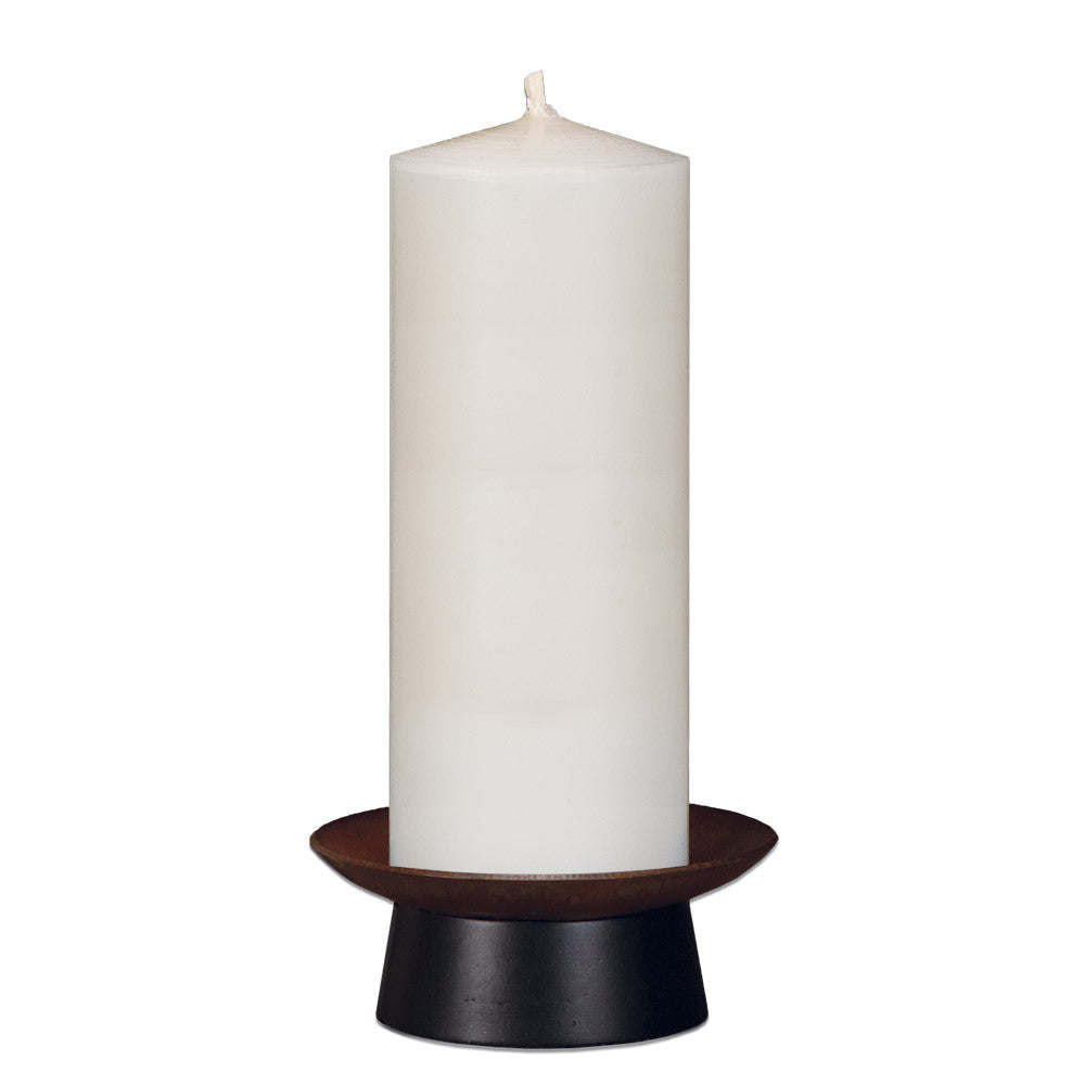 Christos Candle Base