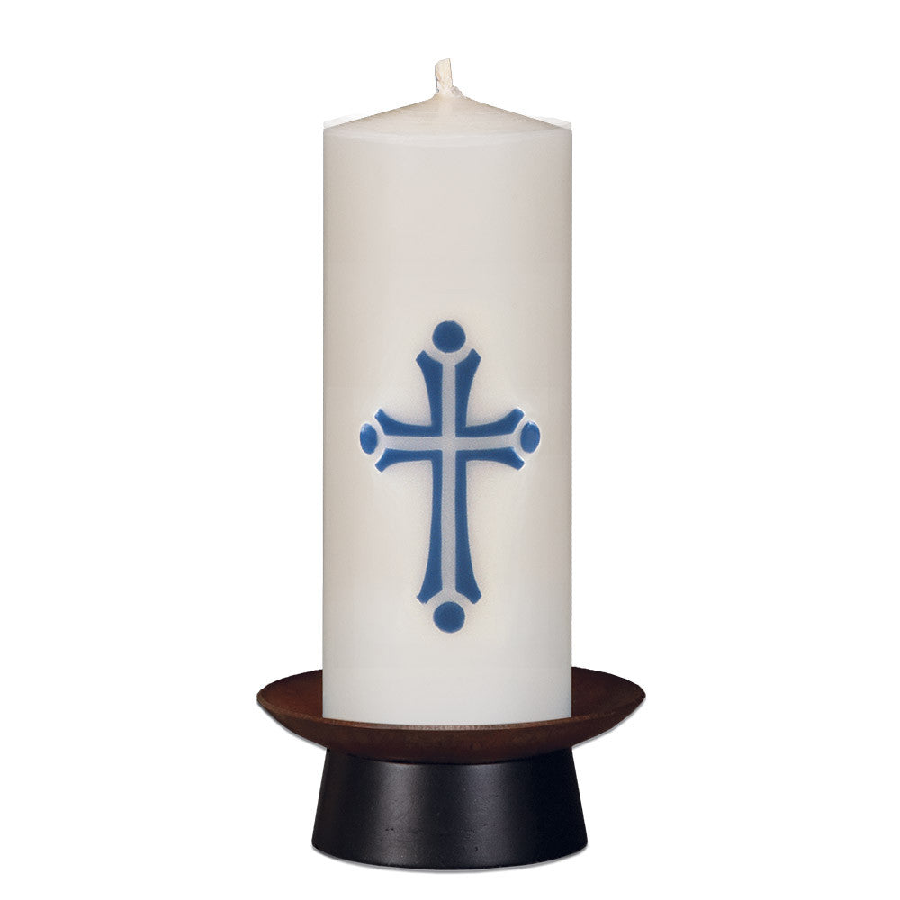 Vidi Aquam Christos™ Candle