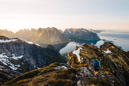 7 Vista Hikes in Norway