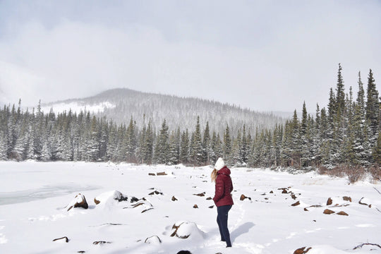 Mountain To Town: Indian Peaks Wilderness