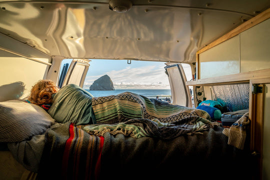 Top 10: Road Tripping and Car Camping