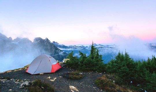 How To Get Started With Backpacking