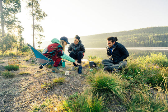 Top 10: Weekend Hiking Gear, Gadgets, and More