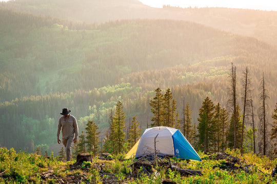 5 Ethical (and Easy) Outdoor Practices