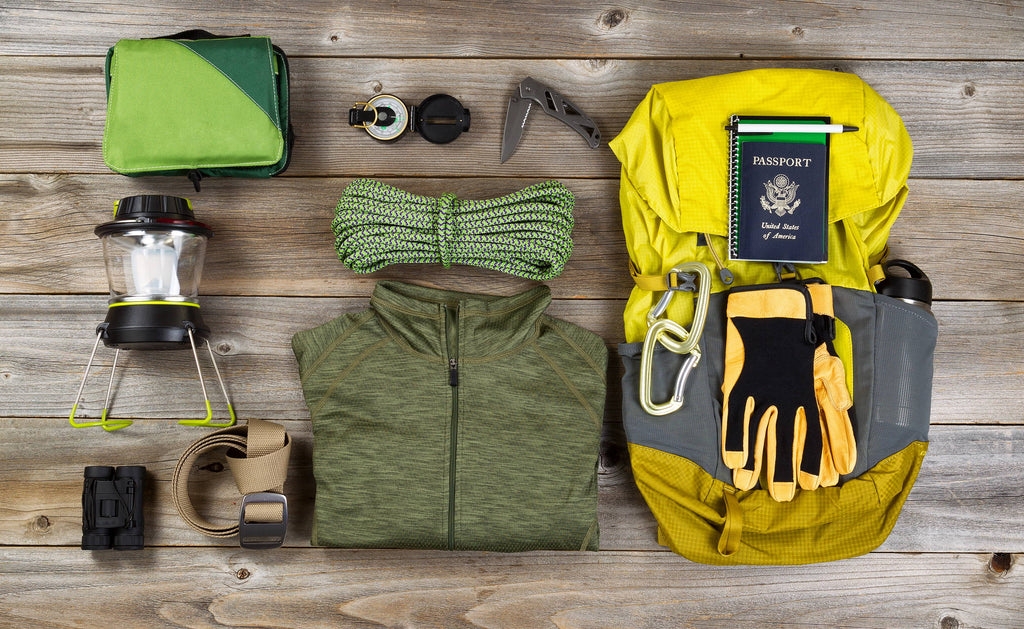 Backpacking: Where to Splurge or Save
