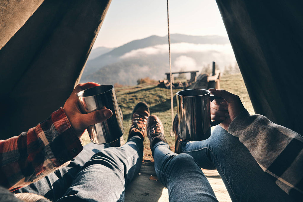 The 5 Best Ways to Make Coffee While Camping