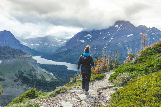 Improve Your Backpacking Fitness