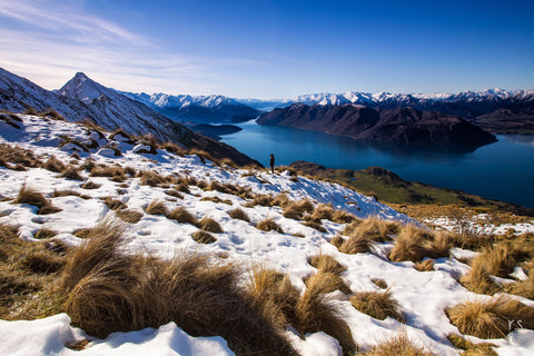 South Island New Zealand Adventure By Rach Stewart RachStewartNZ - Stunning landscape photography of new zealand south island rach stewart