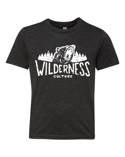 Wilderness Culture Bear - Black