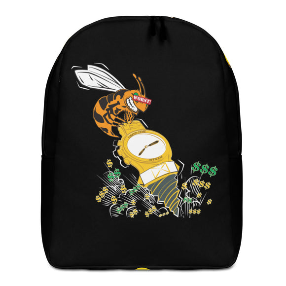 **Grind WORST! Busy Bee 2 Bee Free Statement Backpack