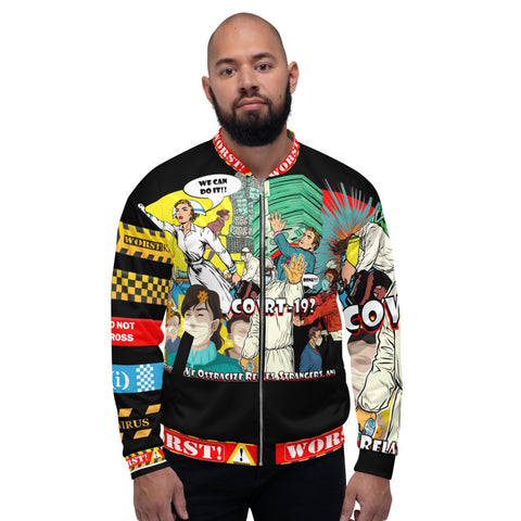 W!K**Covert-19** Statement Bomber