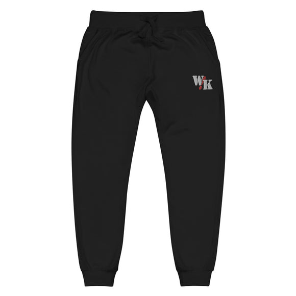 **W!K** Fleece Sweatpants