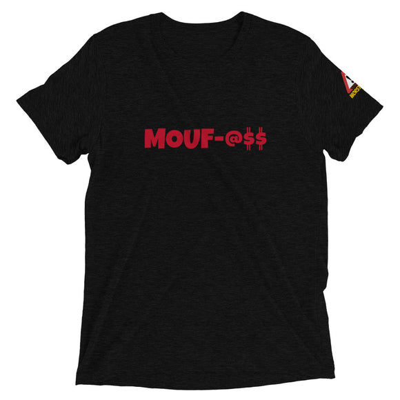 **Roasted** Statement Tee (Mouf)
