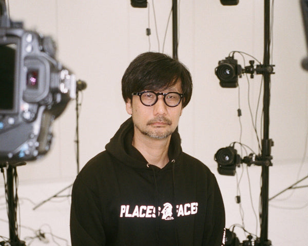 Places+Faces X Kojima Productions