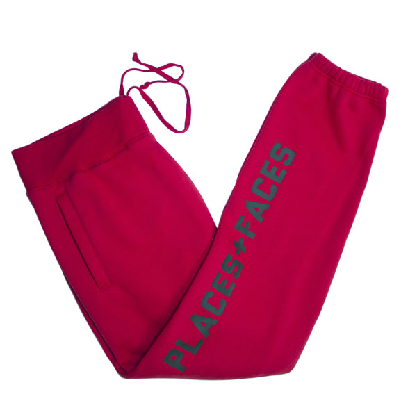 RED TRACK BOTTOMS