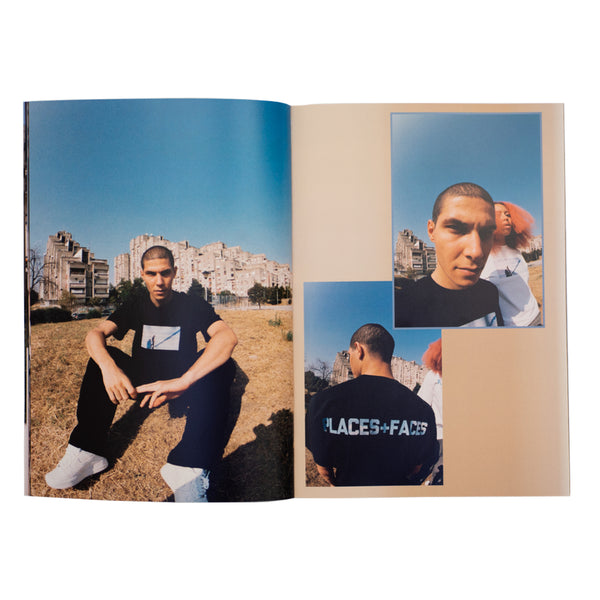 A/W20 LOOKBOOK ZINE