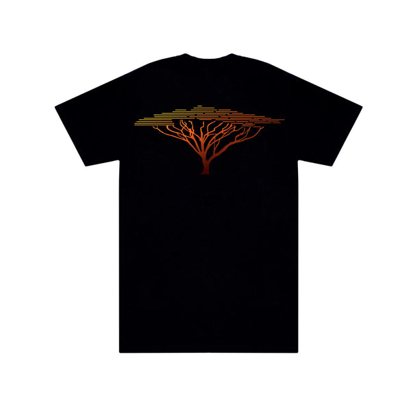 MAG VOL. 5 T-SHIRT - BLACK