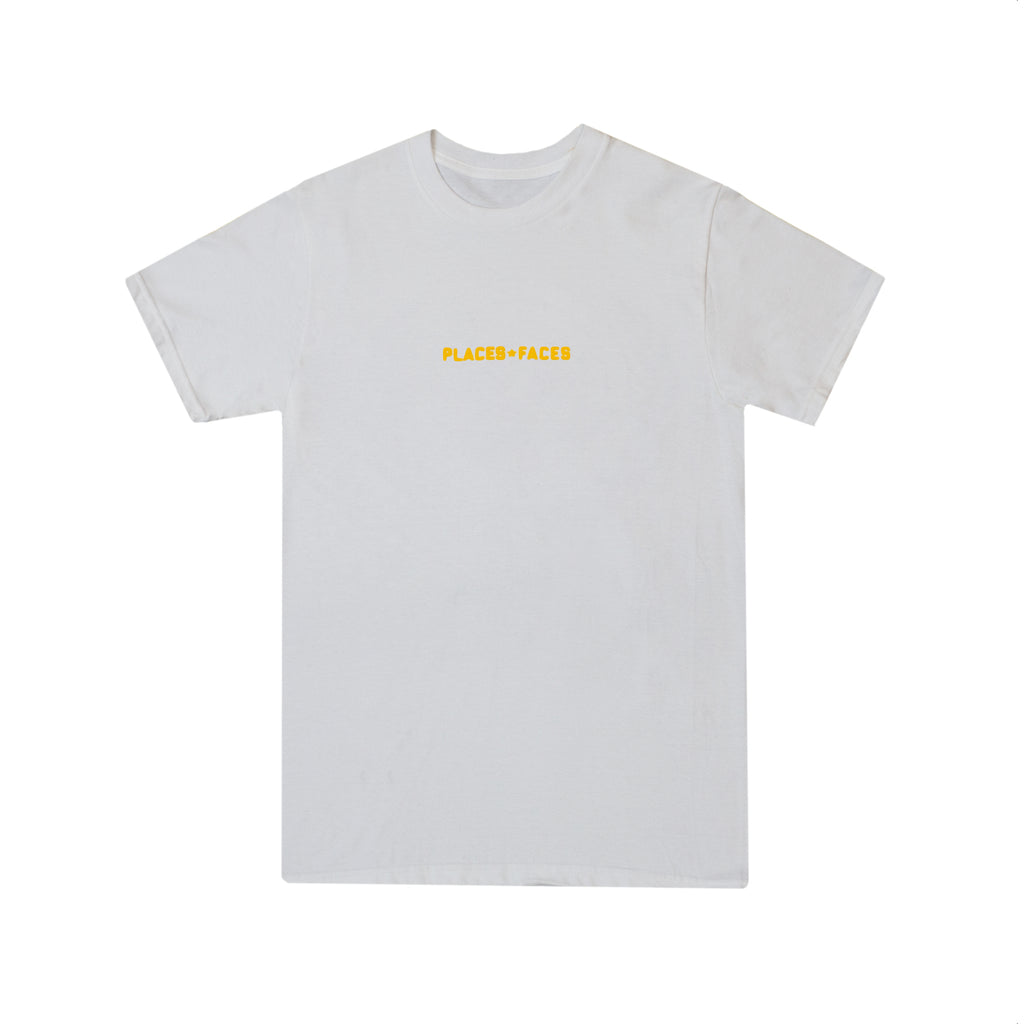 EUnified T-SHIRT - WHITE