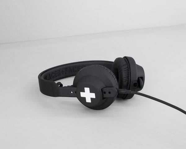 Places+Faces x AIAIAI: Headphone Collaboration