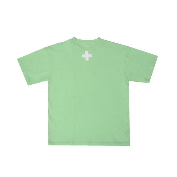 LOGO T-SHIRT - MINT
