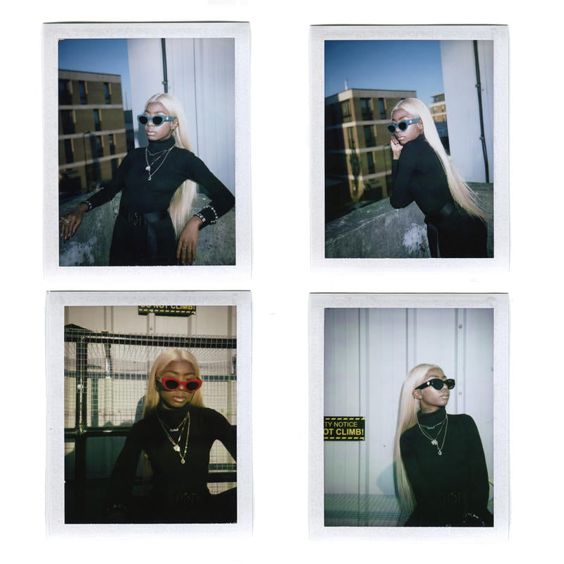 Places+Faces X Gentle Monster: Sunglasses Collaboration