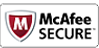 Mcafee badge