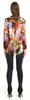 The Silk Blouse + Hothouse Floral