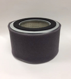 Thermal Solutions: 81156011 Air Filter, EV-750/1500