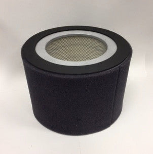 Thermal Solutions: 81156012 Air Filter, EV-2000/2000S