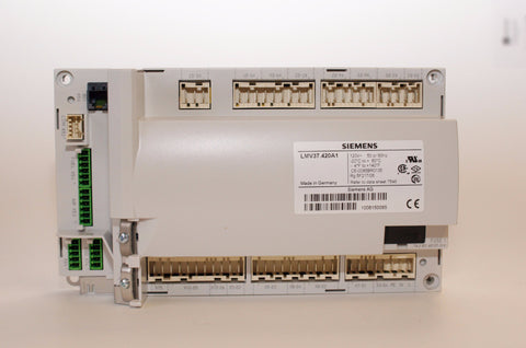 Siemens: LMV37.420A1 Flame Safeguard