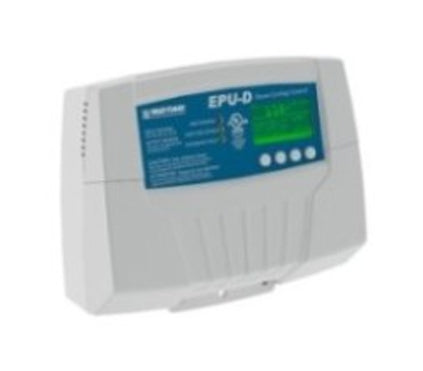 Heat-Timer MODEL EPU -D (Contains logic for EPU & EPU-CH)  P/N 926840-00