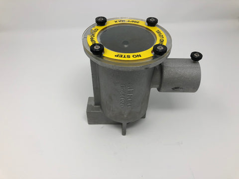 AERCO 24441 Condensate Trap Assembly