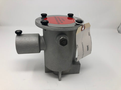 AERCO 24060 Condensate Trap Assembly