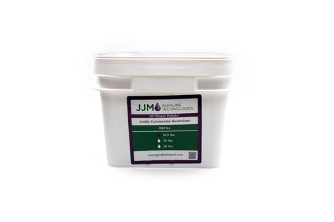 JJM Boiler Works: 12.5 LBS PH /Power Pellets Refill
