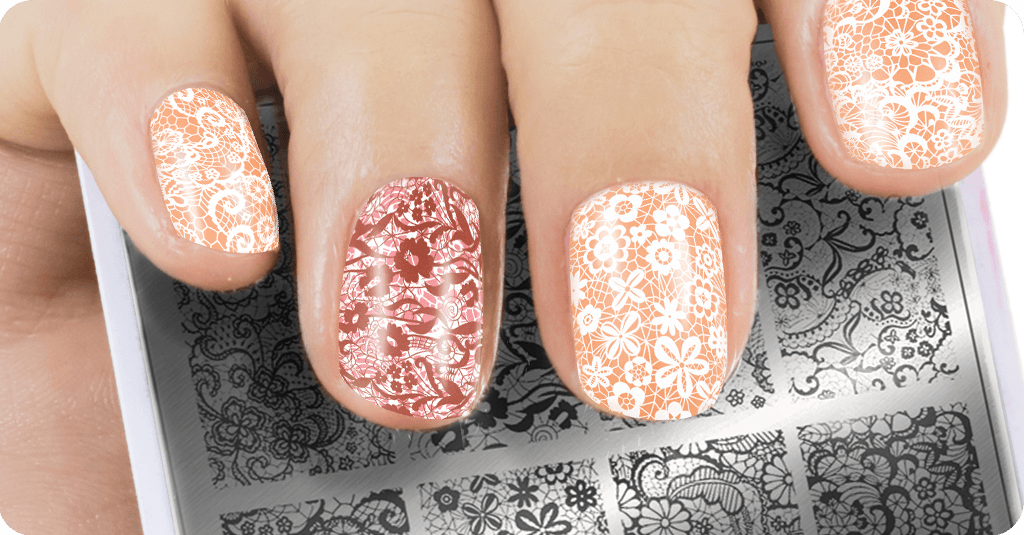 Moyou nail fashion the home of nail stamping art best sellers prinsesfo Choice Image