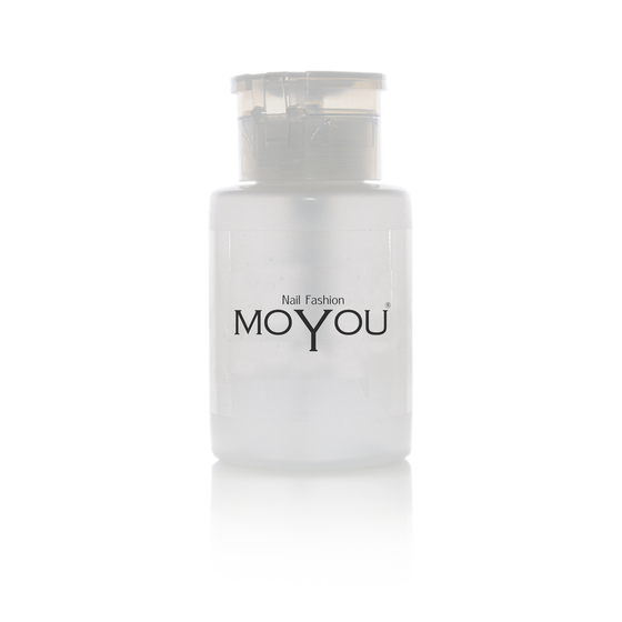 MoYou Nail Fashion Pump Bottle