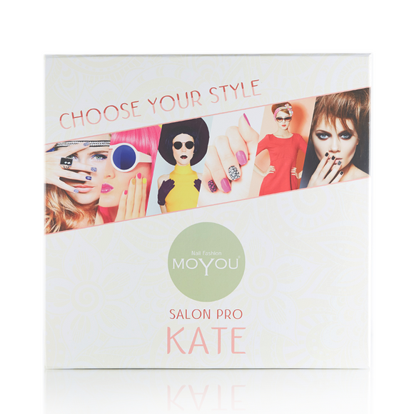 Salon Pro Kate - MoYou Nail Fashion