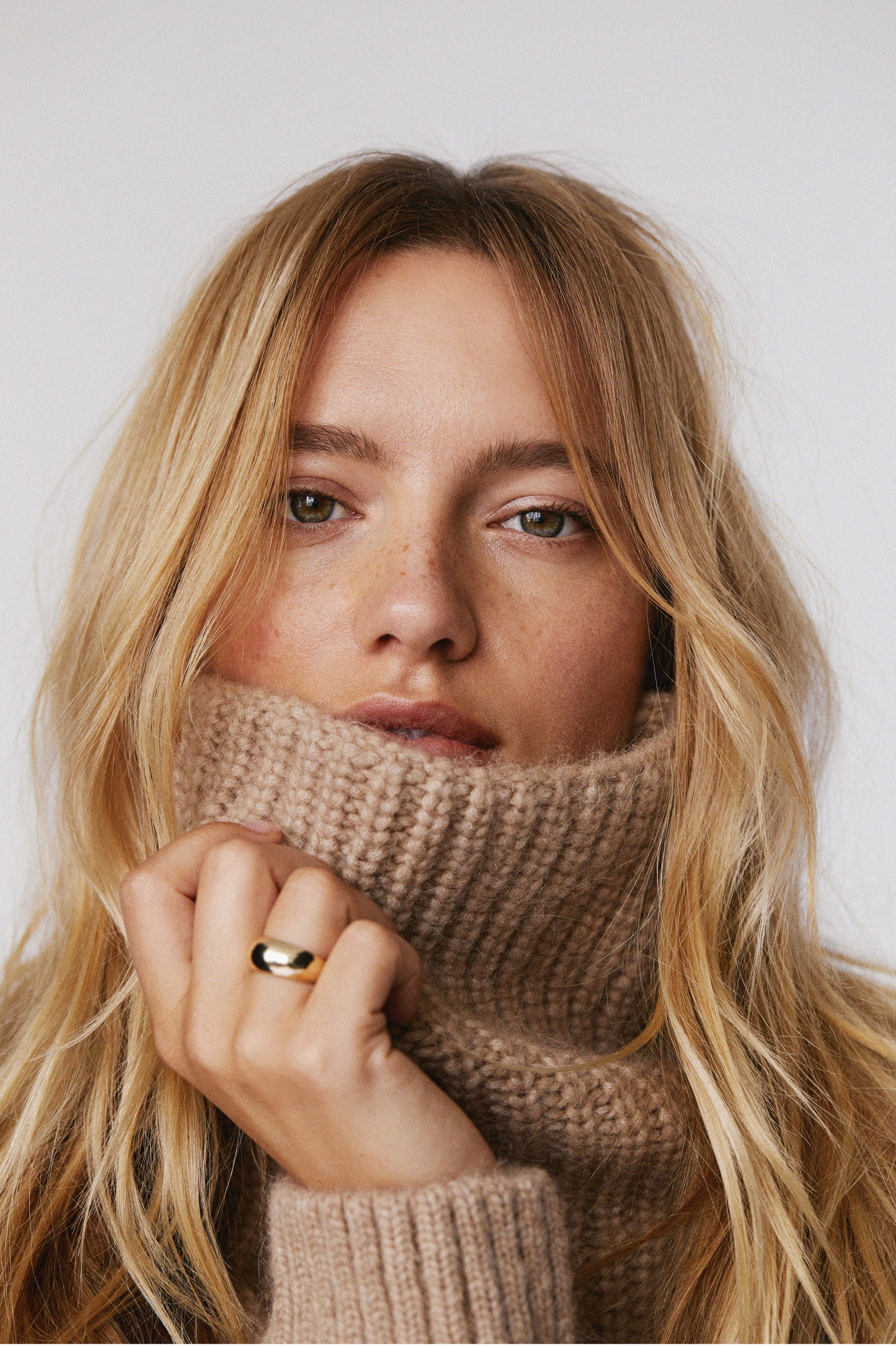 "<p><a href=""/products/sydney-sweater-camel"" title=""Sydney Sweater - Camel"">SYDNEY SWEATER</a> 