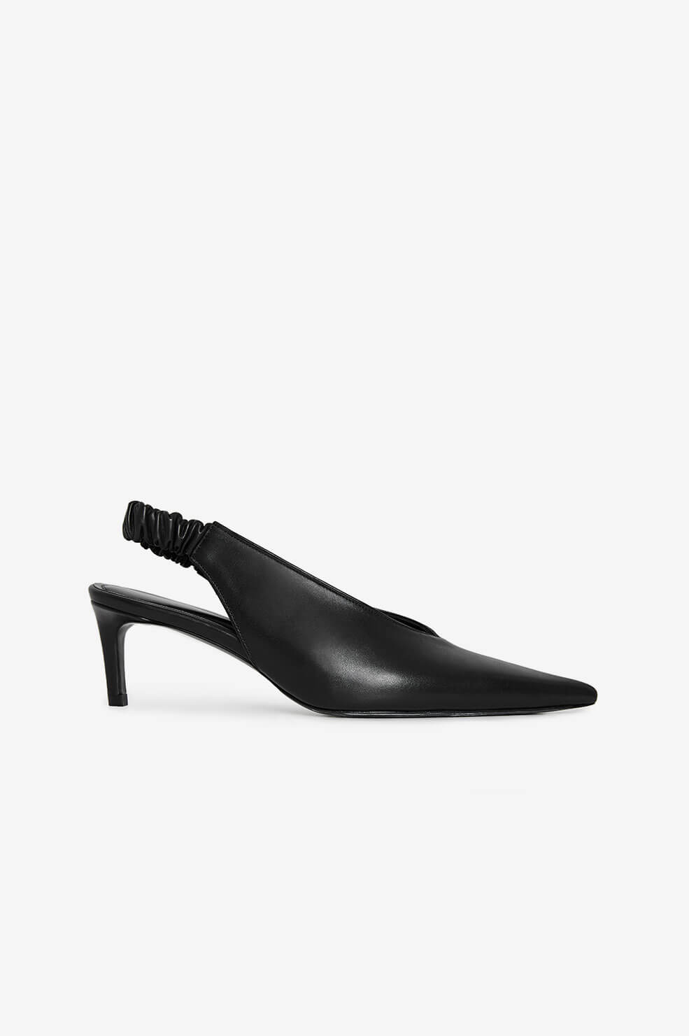 Lyla Pumps - Black