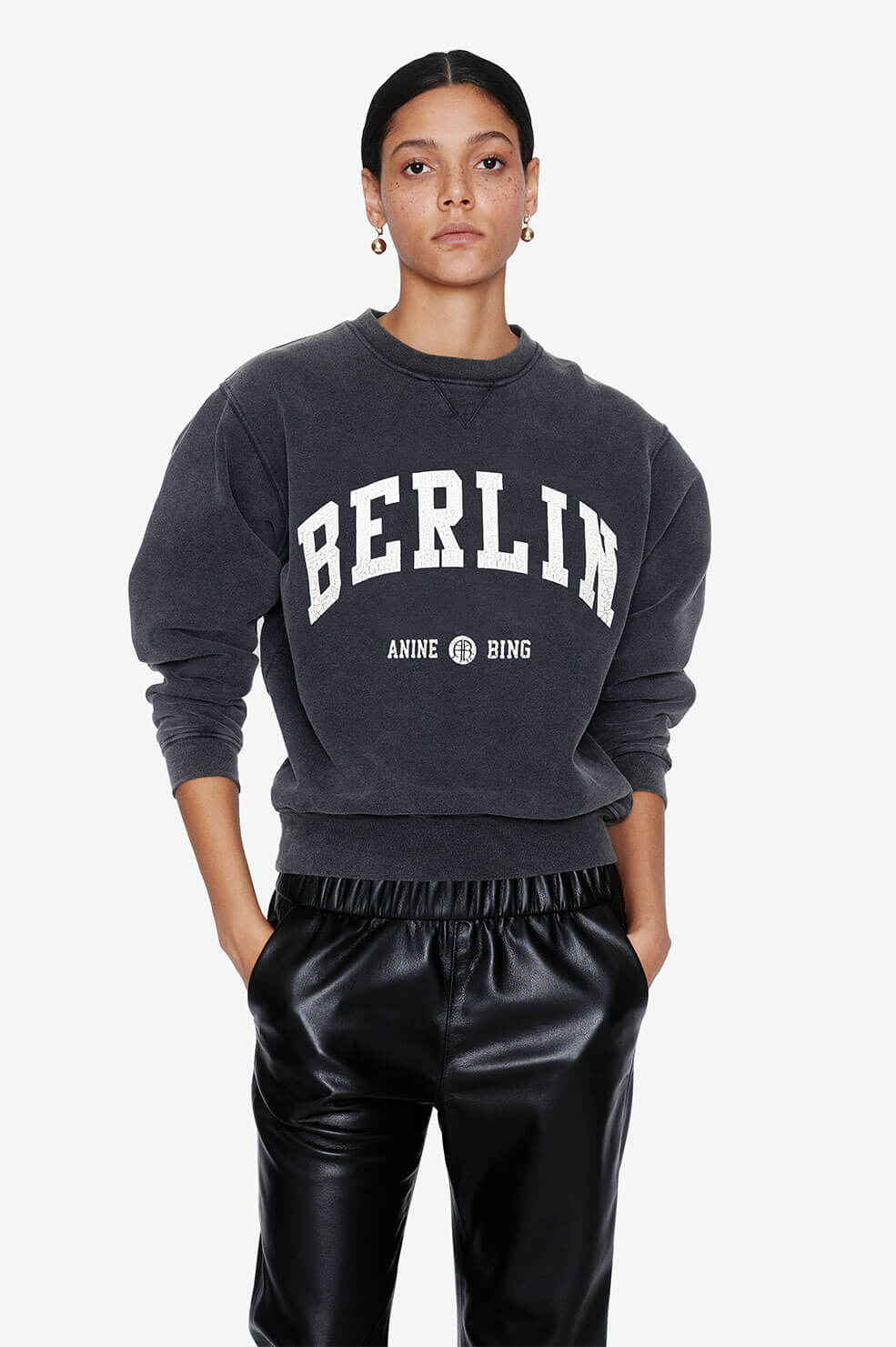 Ramona Sweatshirt University Berlin  product image