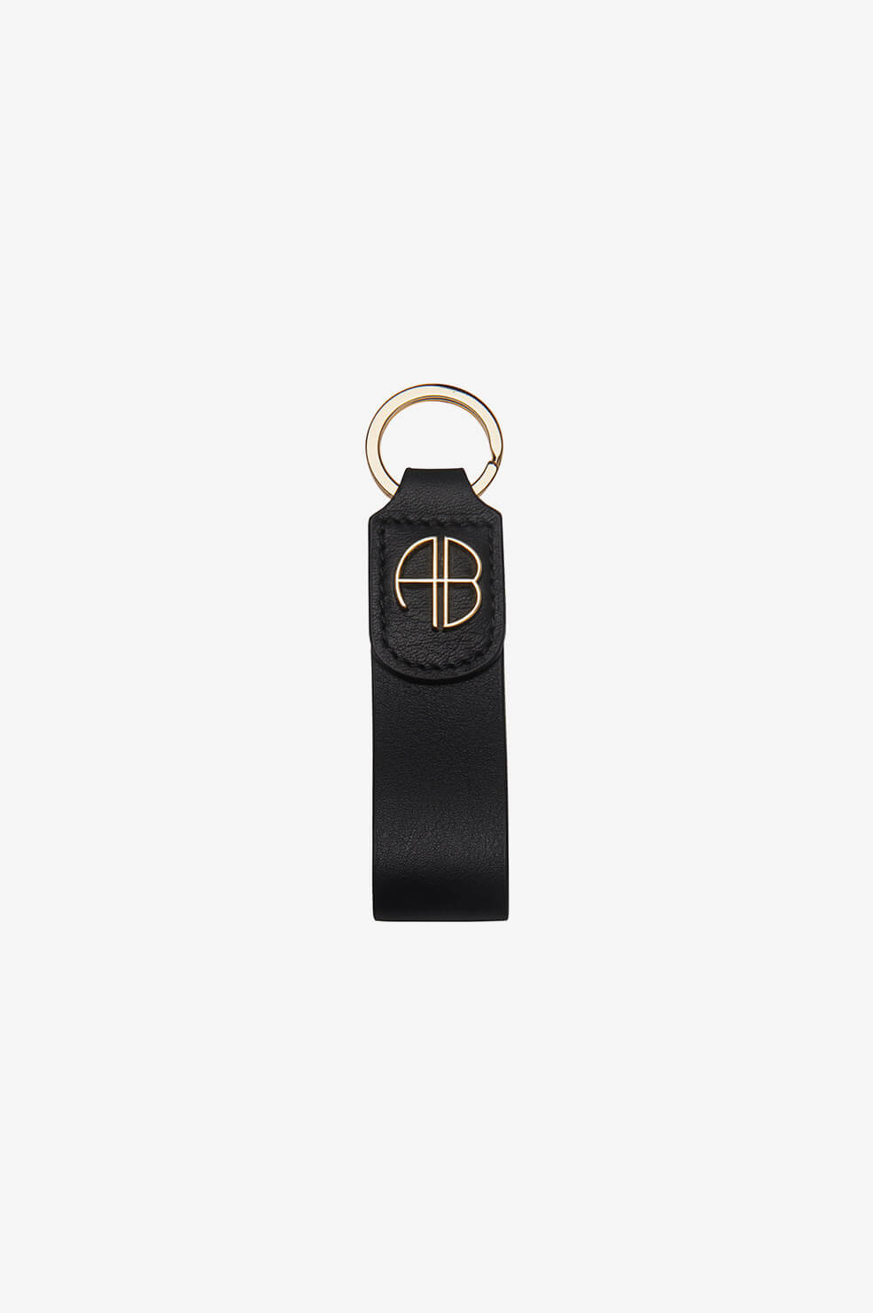 AB Key Chain - Black