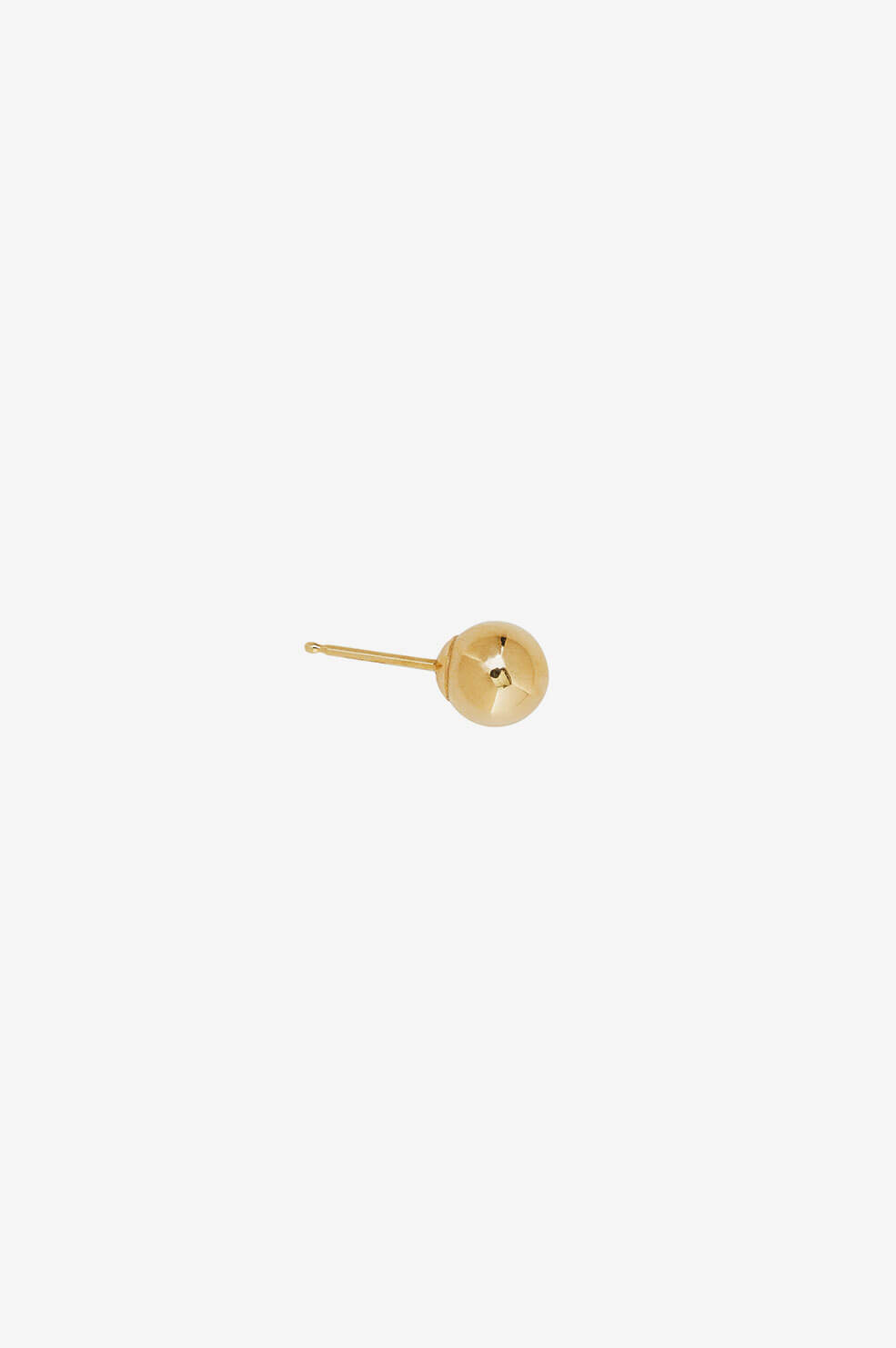 Ball Stud - Gold