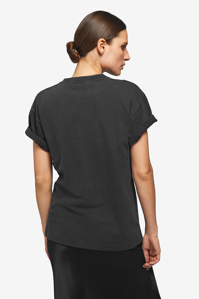 ANINE BING Bing Bolt Tee - Black