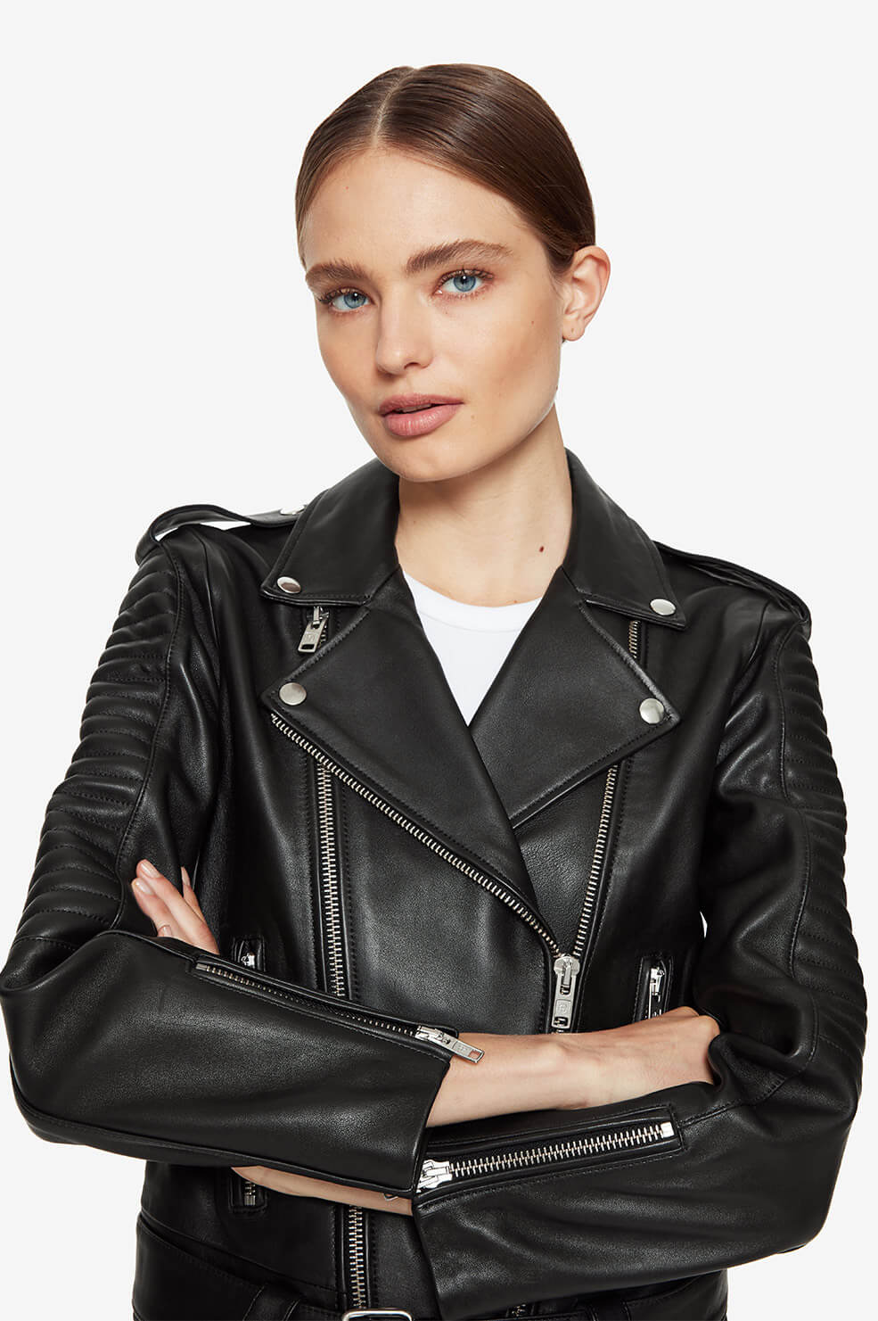ANINE BING Cassidy Jacket - Black