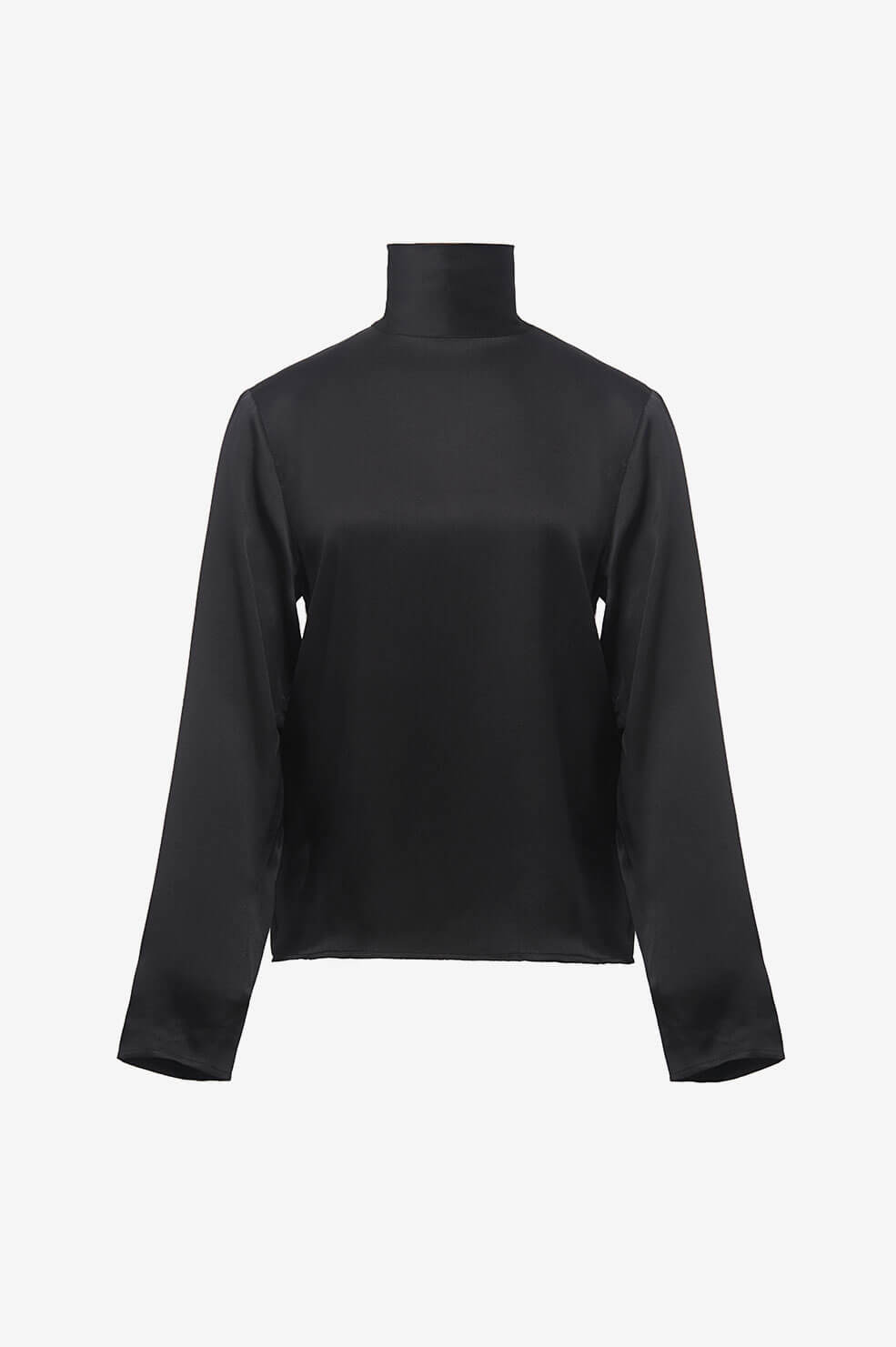 ANINE BING Cleo Top - Black