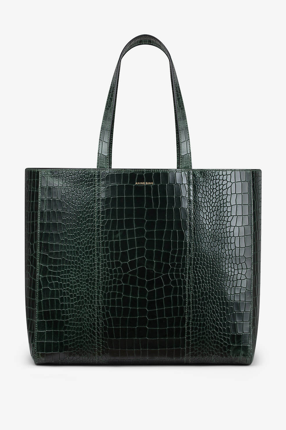 Croco Tote  product image