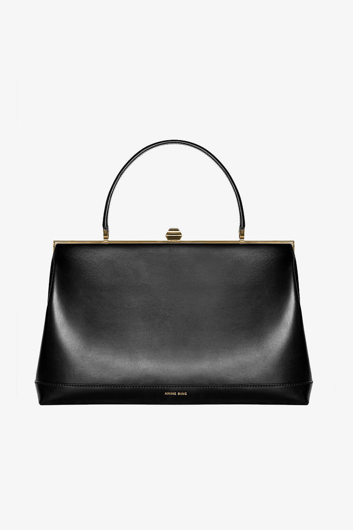 ANINE BING Elly Bag - Black
