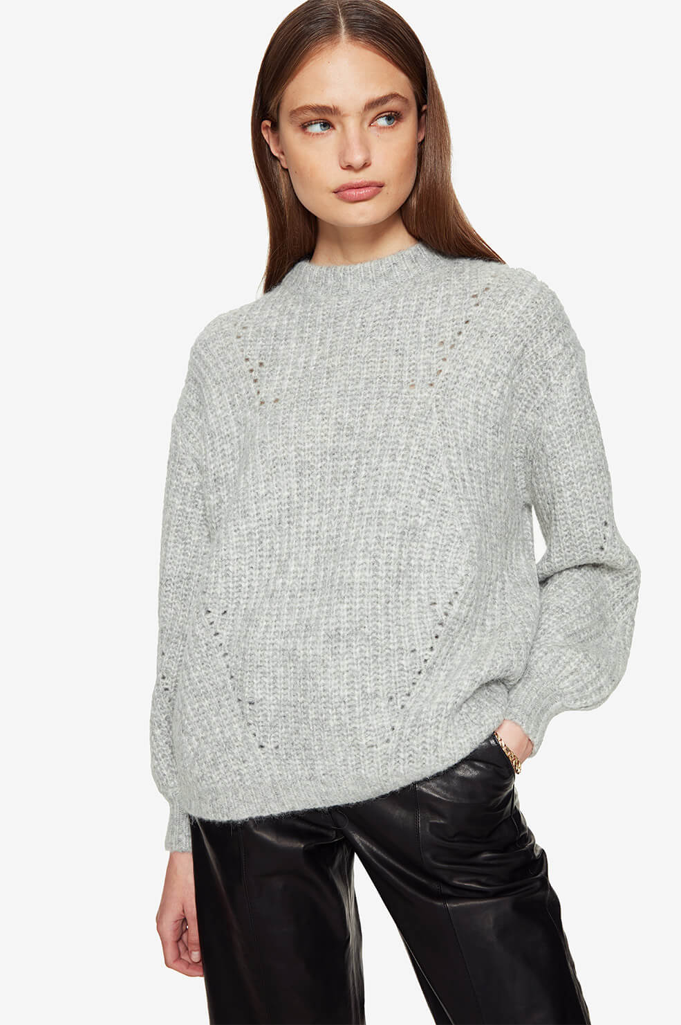 ANINE BING JOLIE SWEATER